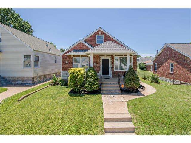 5632 Bischoff Avenue, St Louis, MO 63110 (#17050847) :: Clarity Street Realty