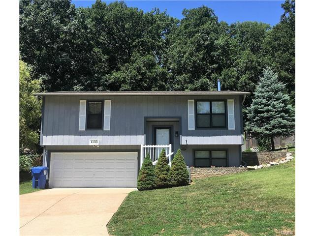 1133 New Towne, Arnold, MO 63010 (#17050944) :: Clarity Street Realty