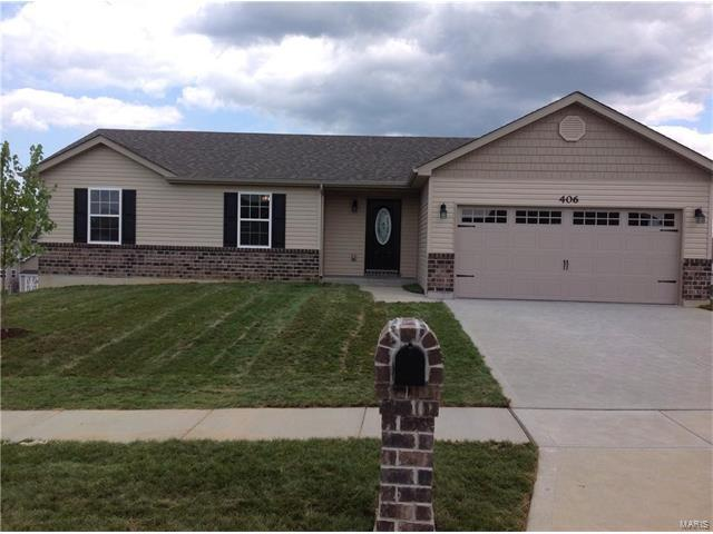 0 Stonegate Addition, Wentzville, MO 63385 (#17051222) :: Kelly Hager Group | Keller Williams Realty Chesterfield