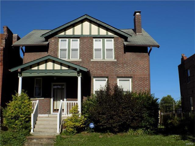 3122 Michigan Avenue, St Louis, MO 63118 (#17051249) :: RE/MAX Vision