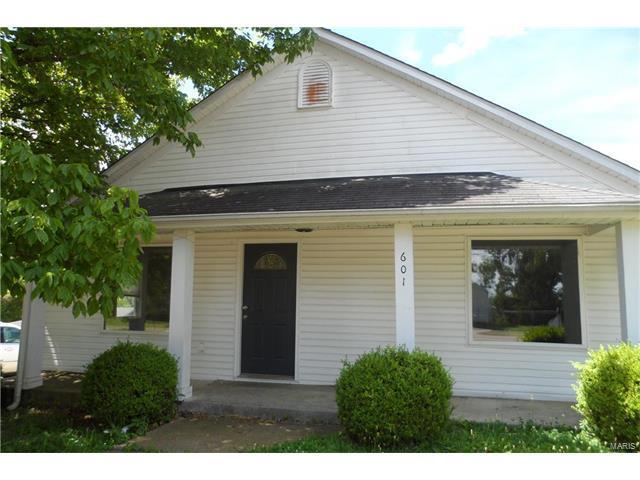 601 W Main, Park Hills, MO 63601 (#17051267) :: Johnson Realty