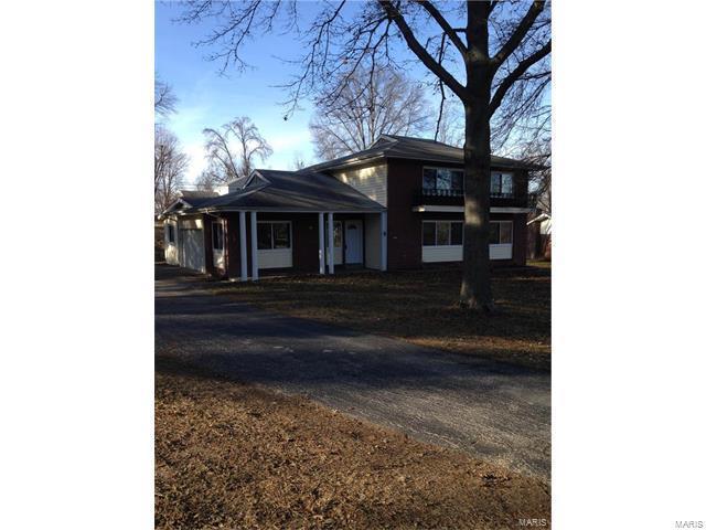 3221 Brightwood, Saint Charles, MO 63303 (#17051271) :: RE/MAX Vision
