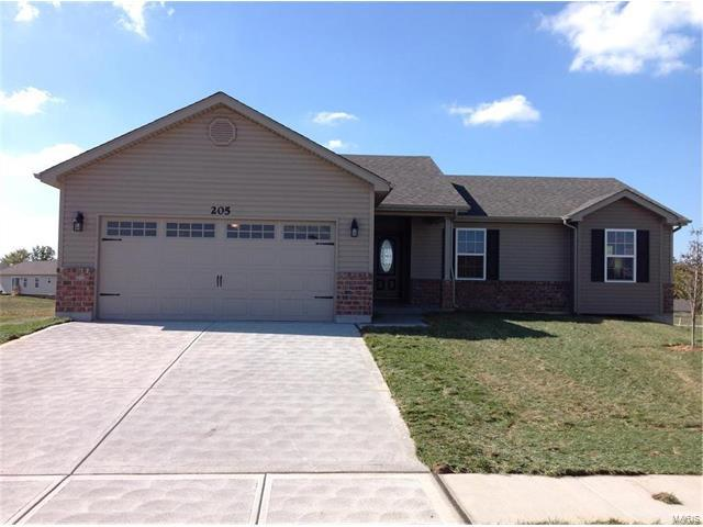 0 Stonegate Addition, Wentzville, MO 63385 (#17051287) :: RE/MAX Vision