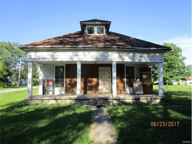 305 N Main, Center, MO 63436 (#17051313) :: The Becky O'Neill Power Home Selling Team