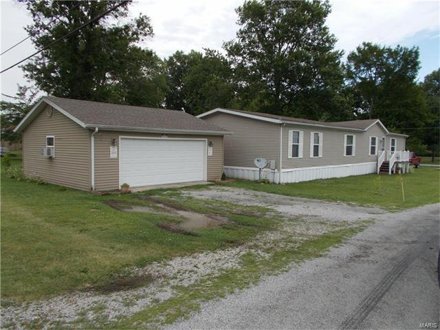 1311 Iowa Street, PINCKNEYVILLE, IL 62274 (#17051314) :: Johnson Realty