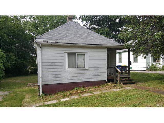 125 W Thornton Avenue, St Louis, MO 63119 (#17051318) :: Johnson Realty