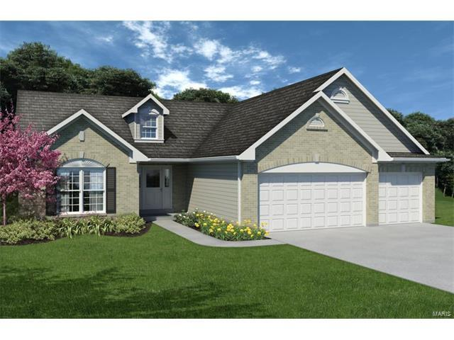 109 Timber Wolf/Valley Sunningdale, Festus, MO 63028 (#17051386) :: Holden Realty Group - RE/MAX Preferred