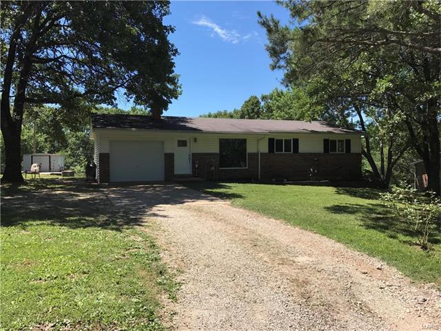 10670 County Road 5180, Rolla, MO 65401 (#17051441) :: Gerard Realty Group