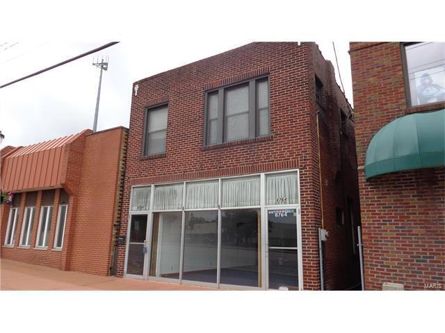 8764 St. Charles Rock Road, Saint John, MO 63114 (#17051470) :: Clarity Street Realty