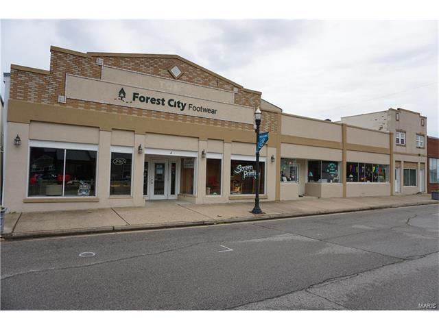 130 W Washington Street, Saint James, MO 65559 (#17052881) :: Clarity Street Realty