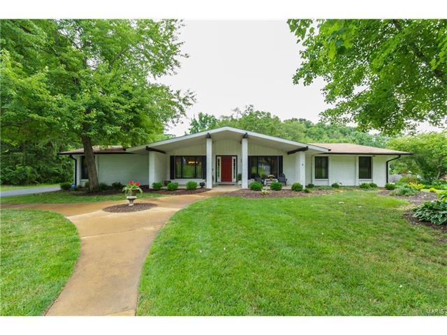 11211 Tureen Drive, St Louis, MO 63141 (#17053234) :: Kelly Hager Group | Keller Williams Realty Chesterfield