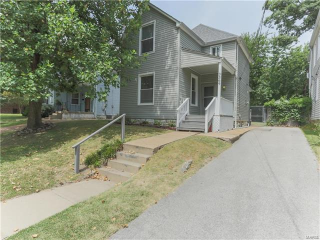 3369 Commonwealth Avenue, St Louis, MO 63143 (#17053717) :: Clarity Street Realty