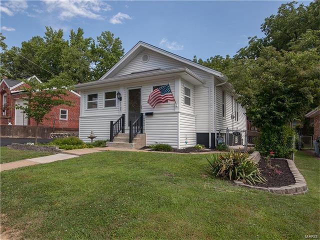 7705 Devonshire Avenue, St Louis, MO 63119 (#17054174) :: Gerard Realty Group