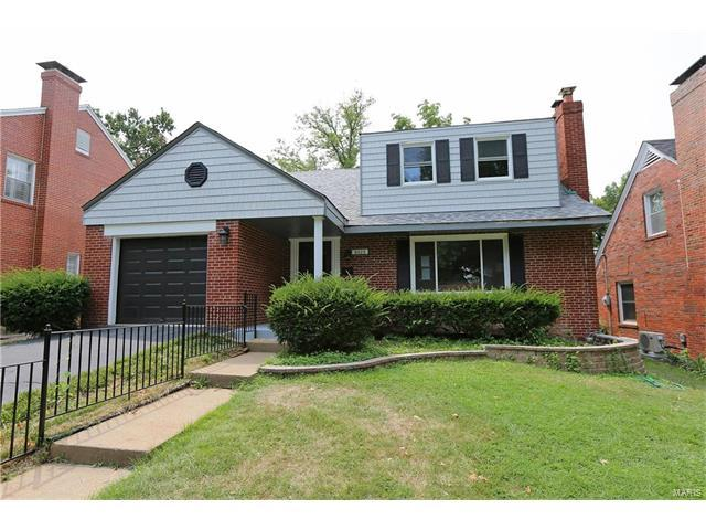 8028 Cornell Avenue, St Louis, MO 63130 (#17054367) :: Clarity Street Realty