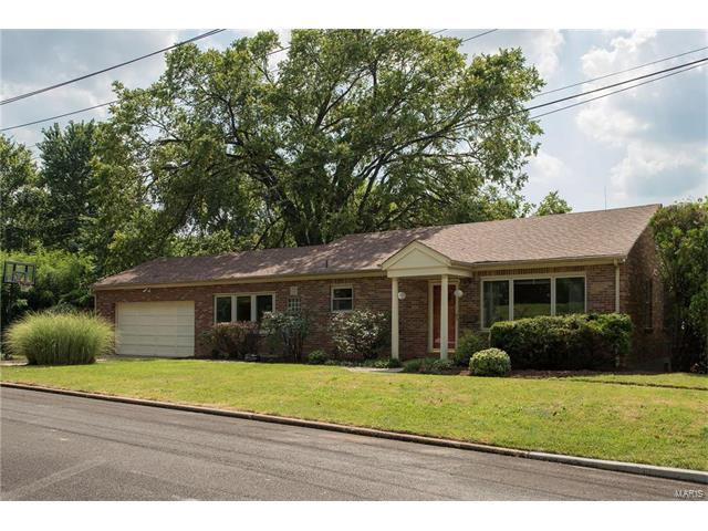 7450 Hoover Avenue, Richmond Heights, MO 63117 (#17055195) :: Gerard Realty Group