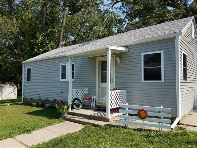 304 E Cypress Street #0, Hillsboro, IL 62049 (#17055343) :: Fusion Realty, LLC