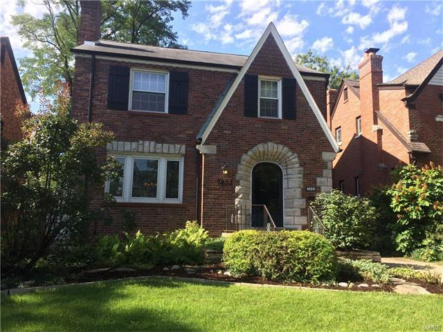7822 Cornell Avenue, St Louis, MO 63130 (#17055449) :: Gerard Realty Group