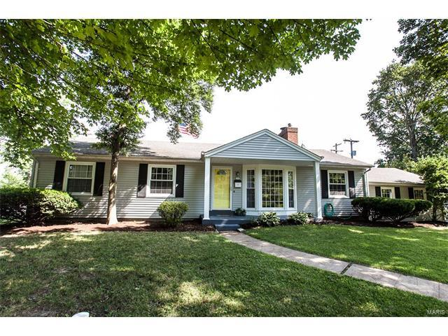 89 Frederick, Glendale, MO 63122 (#17056212) :: Gerard Realty Group