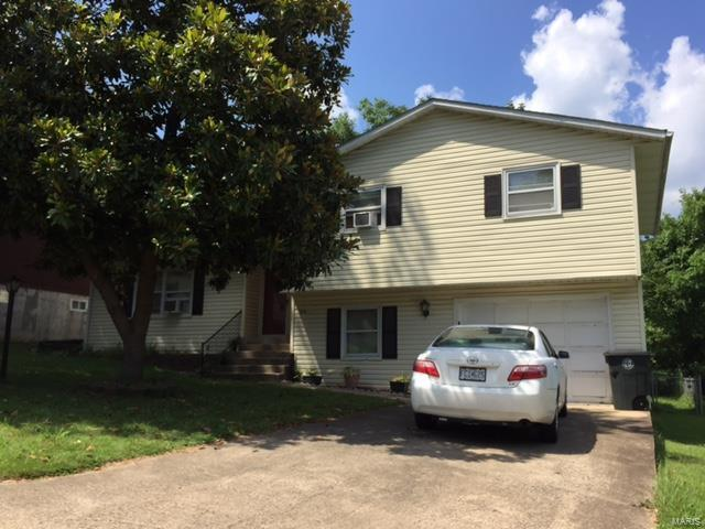 106 Rivercrest, Cape Girardeau, MO 63701 (#17056267) :: Clarity Street Realty