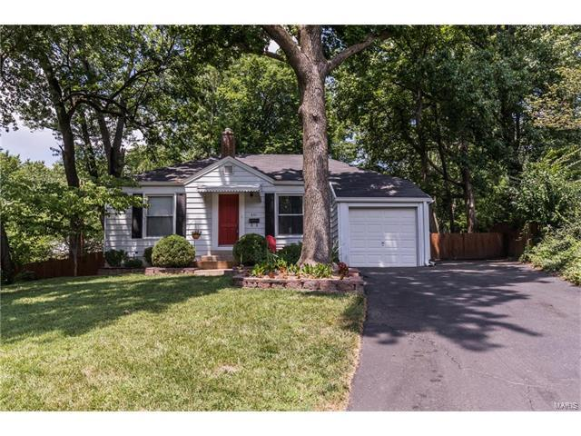 631 Lanvale Drive, St Louis, MO 63119 (#17056542) :: Gerard Realty Group