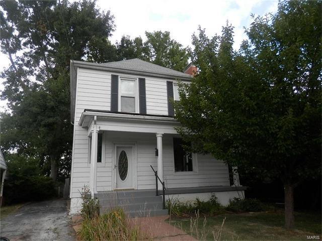 319 Euclid Avenue, St Louis, MO 63119 (#17056545) :: Sue Martin Team