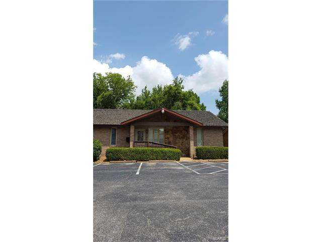 6 Glen Ed Professional Park A, Glen Carbon, IL 62025 (#17056977) :: Fusion Realty, LLC