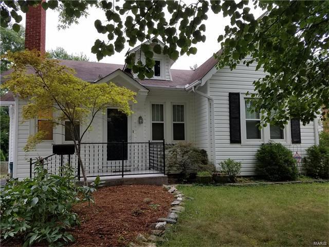 730 N Woodlawn Avenue, Kirkwood, MO 63122 (#17056982) :: Gerard Realty Group
