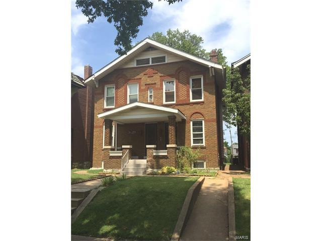 3629 Dover Place, St Louis, MO 63116 (#17057421) :: Holden Realty Group - RE/MAX Preferred