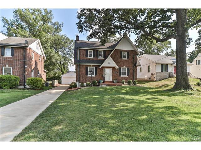 1024 Kirkham Avenue, St Louis, MO 63122 (#17057600) :: Gerard Realty Group