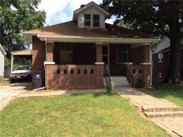 15 N 39th Street, Belleville, IL 62226 (#17057695) :: Sue Martin Team