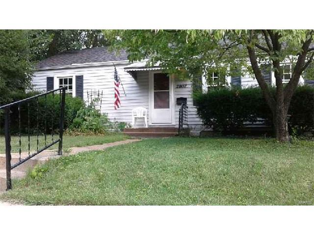 2802 Hilldale Avenue, St Louis, MO 63144 (#17057721) :: Gerard Realty Group