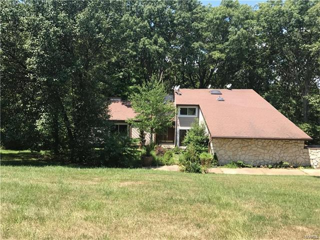 18433 Woodland Meadows, Glencoe, MO 63038 (#17057785) :: The Kathy Helbig Group