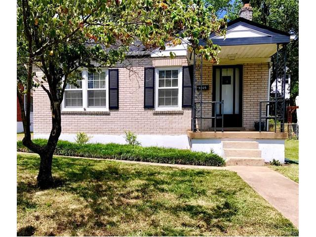 8925 Powell Avenue, St Louis, MO 63144 (#17057849) :: Gerard Realty Group