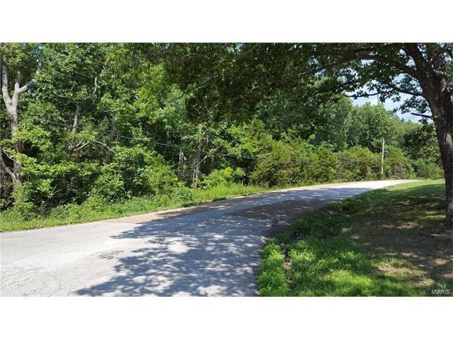 0 Highway Bb, Union, MO 63084 (#17058049) :: Clarity Street Realty