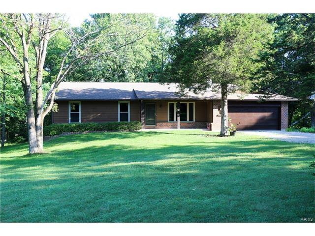 13 Green Mountain Court, Defiance, MO 63341 (#17058381) :: Clarity Street Realty