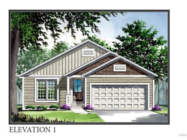0 Covington@Carlton Glen, Wentzville, MO 63385 (#17058431) :: Clarity Street Realty