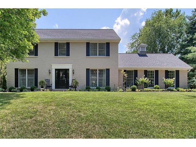 15954 Chamfers Farm, Chesterfield, MO 63005 (#17058444) :: Gerard Realty Group