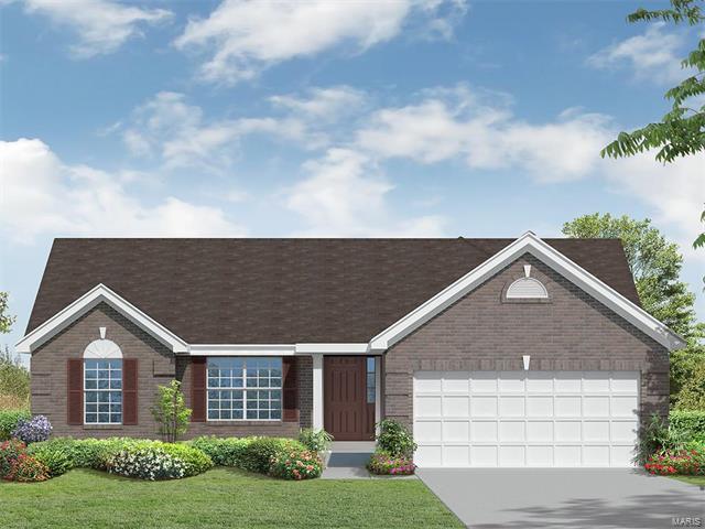 3077 Duckhorn Drive, Oakville, MO 63129 (#17058482) :: Kelly Hager Group | Keller Williams Realty Chesterfield