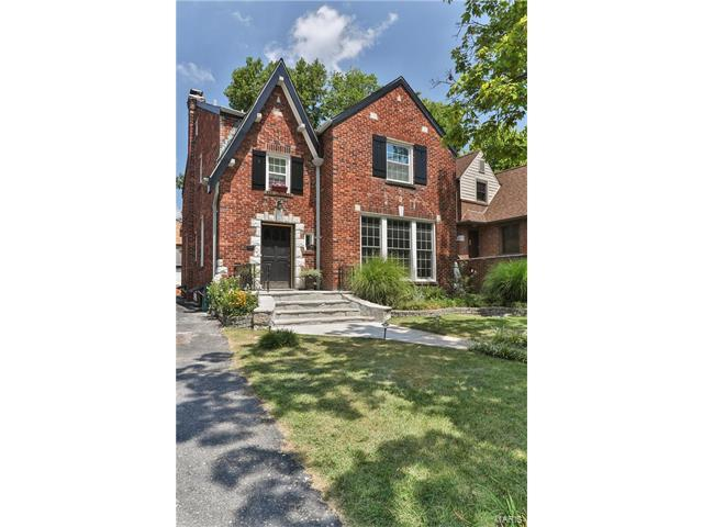7417 Cornell Avenue, St Louis, MO 63130 (#17058585) :: Gerard Realty Group