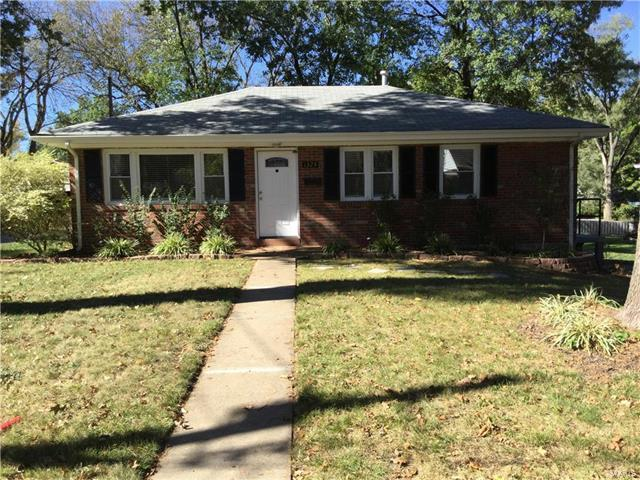 1329 Mckinley Avenue, St Louis, MO 63119 (#17058671) :: Gerard Realty Group