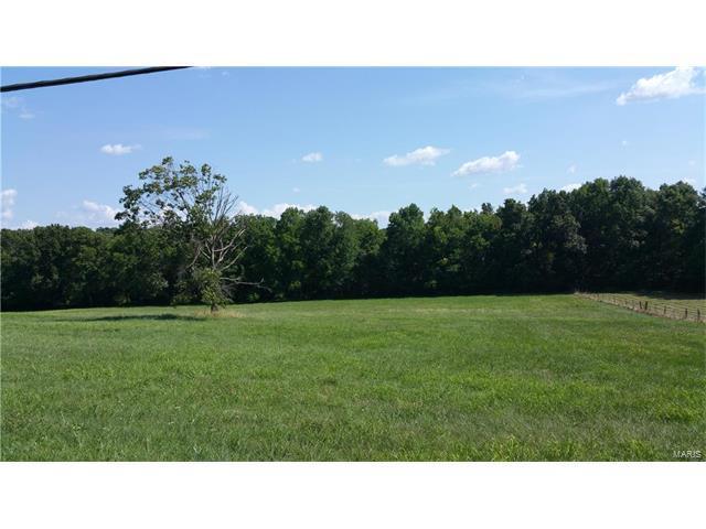 0 Country Club Grounds, Washington, MO 63090 (#17058716) :: Fusion Realty, LLC