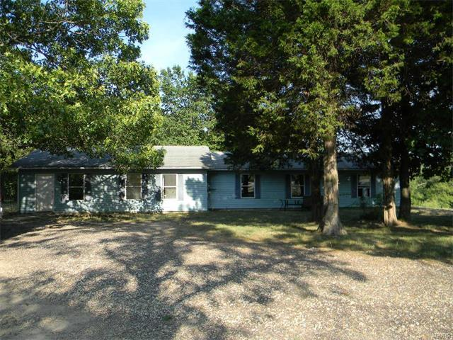 7524 & 7534 Highway Ff, Lonedell, MO 63060 (#17058919) :: The Kathy Helbig Group