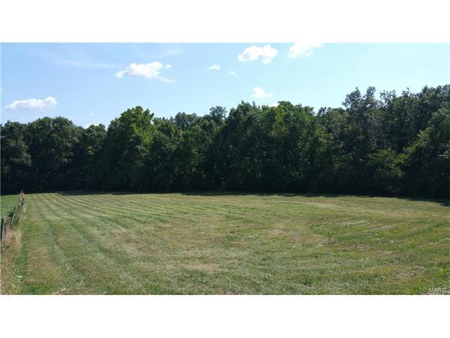 0 Country Club Grounds, Washington, MO 63090 (#17059118) :: Fusion Realty, LLC
