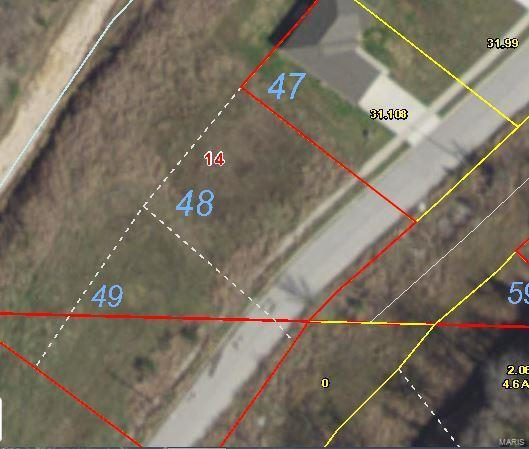 0 Lot 48 Hickory Valley, Saint Robert, MO 65584 (#17059553) :: Kelly Hager Group | TdD Premier Real Estate