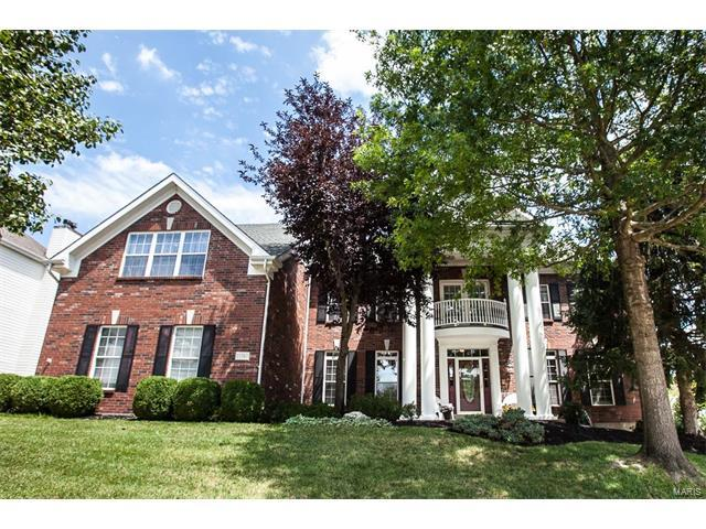 17763 Vintage Oak, Glencoe, MO 63038 (#17059762) :: The Kathy Helbig Group
