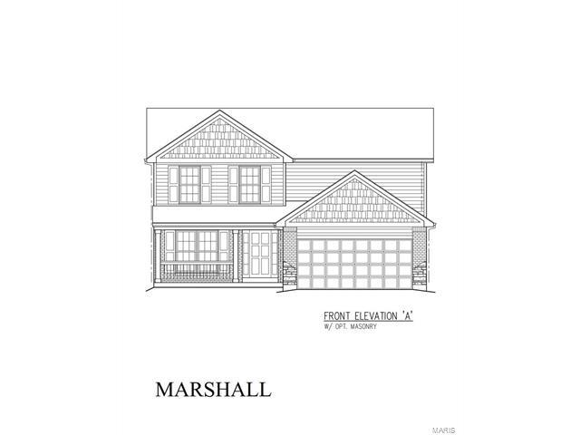 301 Leonard Avenue, Valley Park, MO 63088 (#17059864) :: The Becky O'Neill Power Home Selling Team
