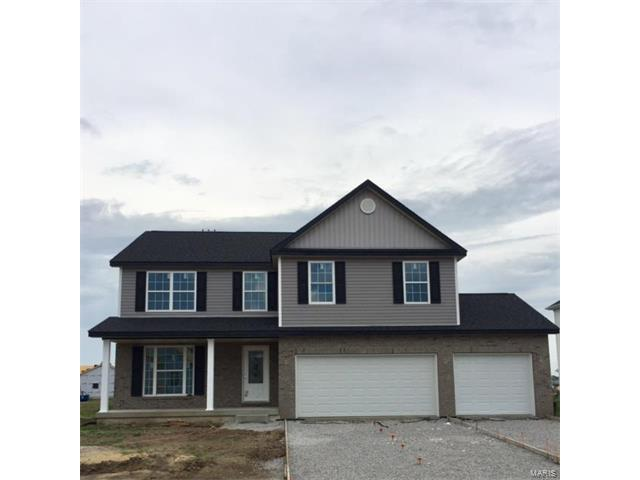 3465 Chippewa Drive, Belleville, IL 62221 (#17059942) :: Fusion Realty, LLC