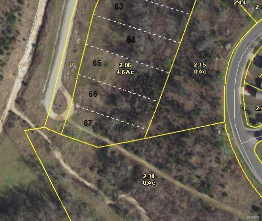 0 Lot 66 Hickory Valley, Saint Robert, MO 65584 (#17060245) :: Walker Real Estate Team