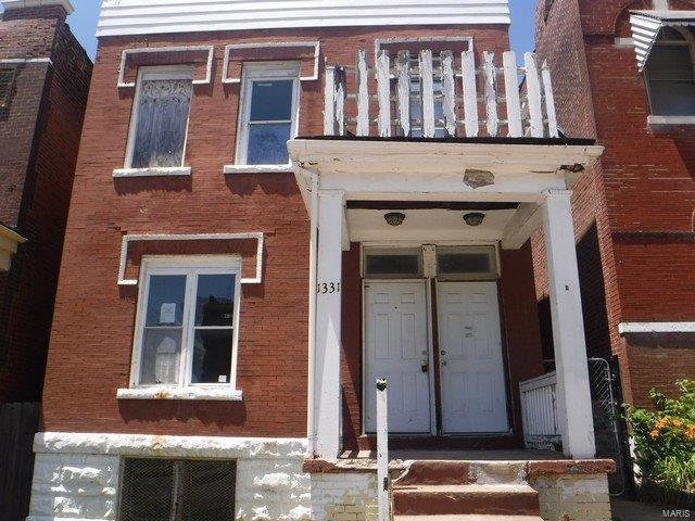 1331 Shawmut Place, St Louis, MO 63112 (#17060898) :: Clarity Street Realty