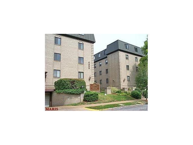 4355 Maryland Avenue #115, St Louis, MO 63108 (#17061023) :: Sue Martin Team